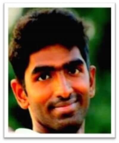 Krishnaprasath R