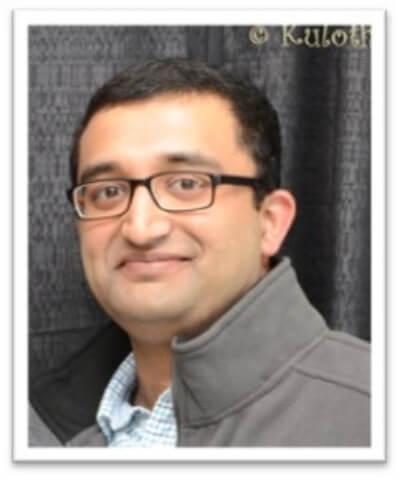 Mahesh Nagesh